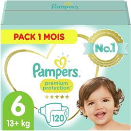 Windeln Pampers