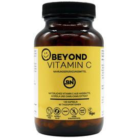 Gesundheit & Schönheit Lebensmittel Vitamine & Nahrungsergänzungsmittel Sportartikel Beyond Nutrition