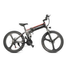 Fahrräder Samebike