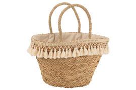 Handtaschen Dekoration