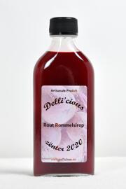 Getränke mit Fruchtgeschmack Lebensmittelfarben Delli'cious