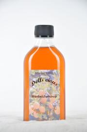 Getränke mit Fruchtgeschmack Delli'cious