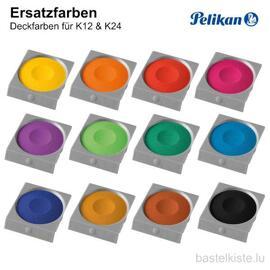 Kunst- & Bastelfarben Pelikan