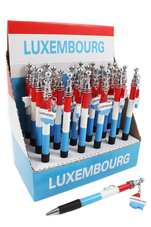 Stylo Luxembourg