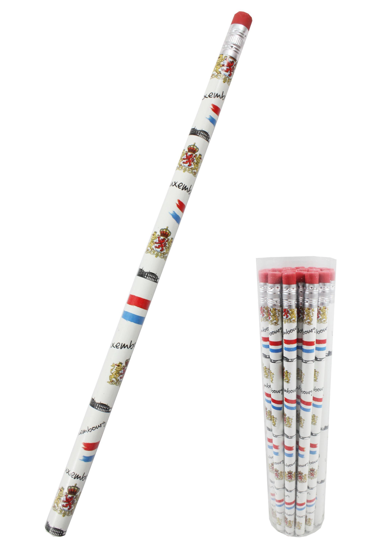 Crayon de Papier Luxembourg