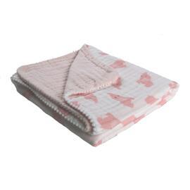Couvertures d'emmaillotage et couvertures pour bébés NOUKIES