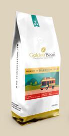 Kaffee Golden Bean