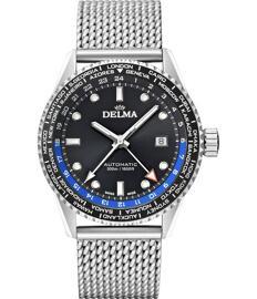 Montres de plongée Delma