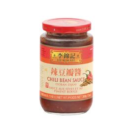 Aliments Sauce piquante Lee Kum Kee