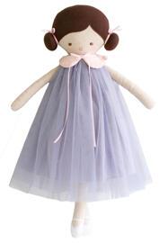 Puppen Alimrose
