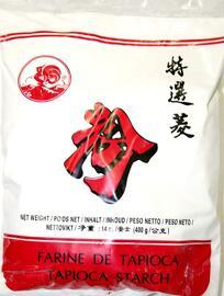 Aliments Farine COCK BRAND