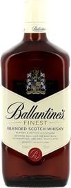 Whisky Blended Scotch - Ecosse
