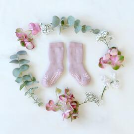 Chaussettes et collants pour bébés et tout-petits GoBabyGo