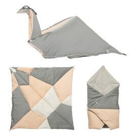 Tapis d'éveil Couvertures Dessus-de-lit et couettes Fabelab