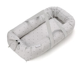 Babyträger Bettnestchen & Randschutz für Gitterbetten Liewood