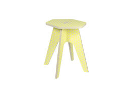 Mobilier pour bébés et tout-petits Chaises pliantes et tabourets pliants Tabourets et chaises de bar Studio Delle Alpi