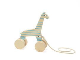 Spielzeuge Zieh- & Schiebespielzeug Studio Delle Alpi