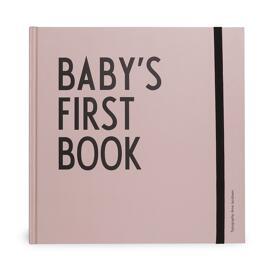 Coffrets cadeaux pour bébés livres-cadeaux Design Letters