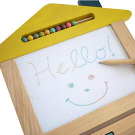 Jouets pour bébés et équipement d'éveil Tablettes à dessin Kiko +