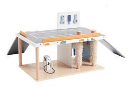 Accessoires pour jouets à enfourcher Sets de jeu Véhicules de jeu Kid's Concept