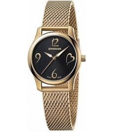 Armbanduhren Wenger