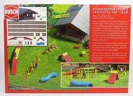 Trains jouets et sets de trains Busch