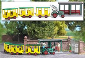 Züge & Eisenbahnsets Busch