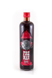 Liköre Fireman