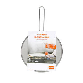 Couvercles pour batterie de cuisine Eisleker Miwwelstrooss