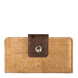 Reisedokumententaschen Geldbeutel & Geldklammern Ausweistaschen Corkor