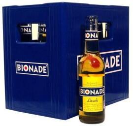 Soda Bionade