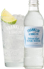 Soda Franklin and Sons