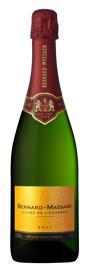 Vin mousseux Bernard-Massard