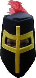 Chapeaux de déguisement Pouce et Compagnie