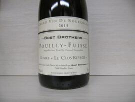 Burgund Bret Brothers