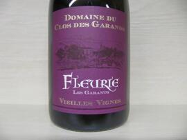 Beaujolais Domaine du Clos des Garands