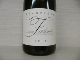 champagne Champagne Falmet
