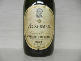 Frankreich Ackerman