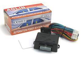 Systèmes d'alarmes auto Bc-elec
