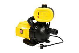 Pompes pour équipements ménagers Varan Motors