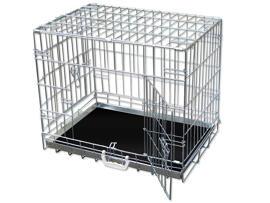 Cages de transport pour animaux de compagnie Bc-elec