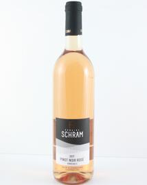 Luxemburg Domaine Schram