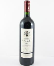 Bordeaux Vignobles Dorneau