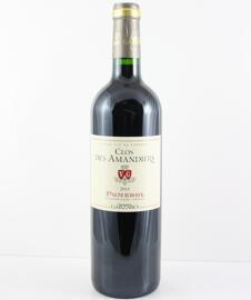 Bordeaux Vignobles Garzaro