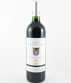 Bordeaux ignobles Garzaro