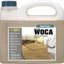 Produits d'entretien pour les sols Woca