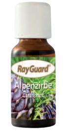 Équipement de bureau Huiles parfumées Ray Guard