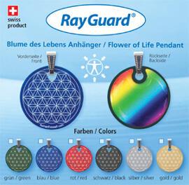 Vêtements et accessoires Breloques et pendentifs Colliers Accessoires de sécurité pour bébés Ray Guard