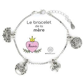 Bracelets TU ES UNIQUE