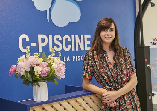 C-Piscine
